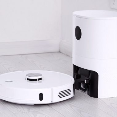 IMILAB V2 Vacuum Robot, sterilized sweeper and mopping vacuum robot